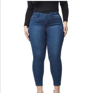 Good American High Waisted Jeans